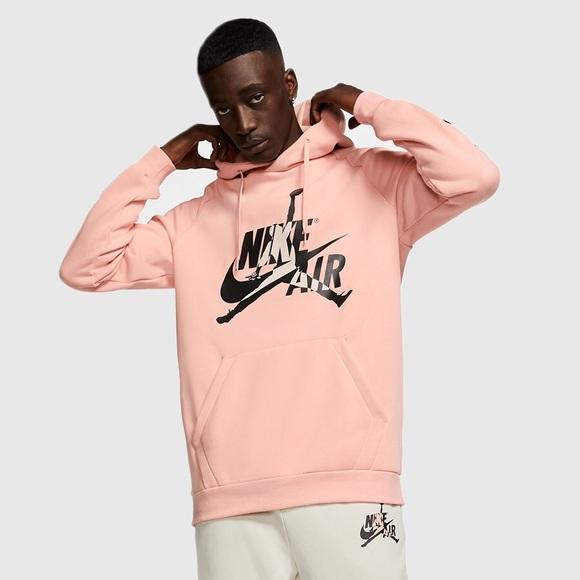 pink and black jordan hoodie Sale,up to